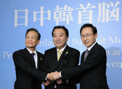 中日韩自贸区概念收益股票有哪些