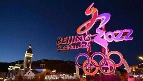 2022年冬奥会概念股一览表