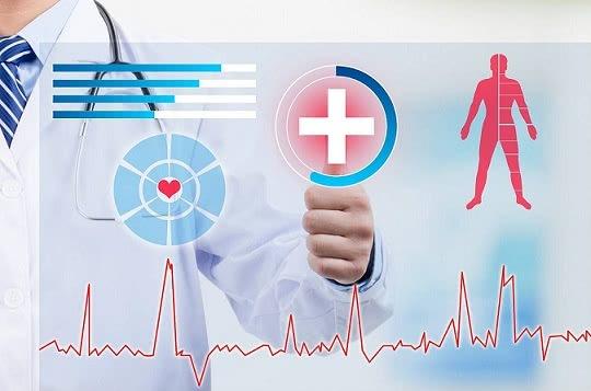 互联网医疗概念股有哪些?