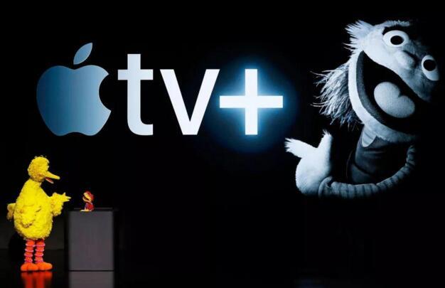 苹果流媒体视频服务推动相关概念股票