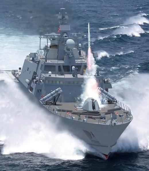 海军概念股票有哪些?