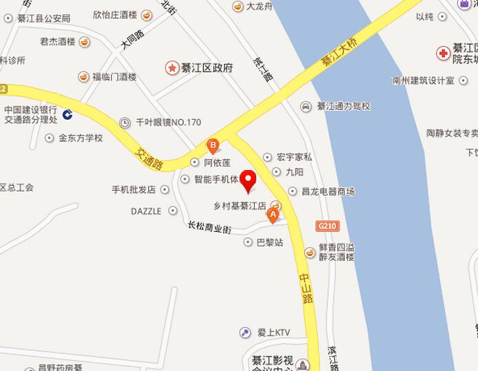 重庆綦江县去哪里开股票账户?