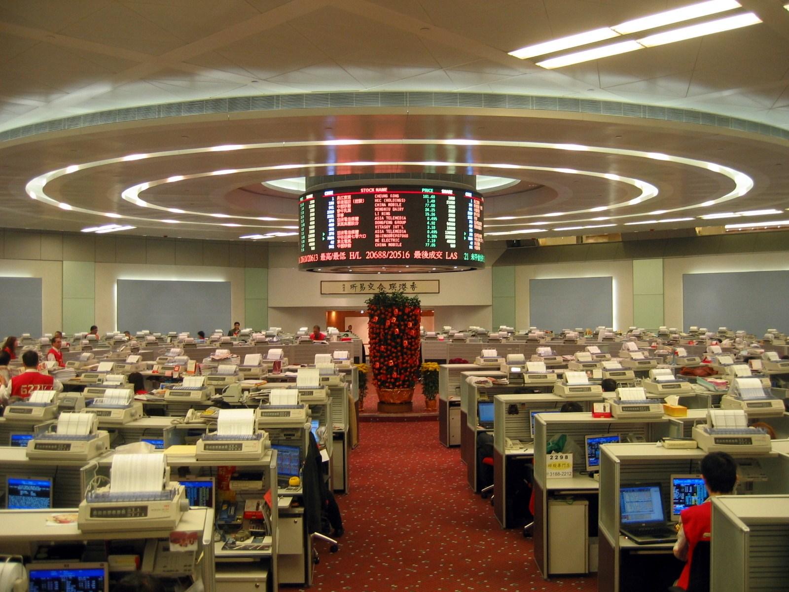 中国沪深市场股票交易时间
