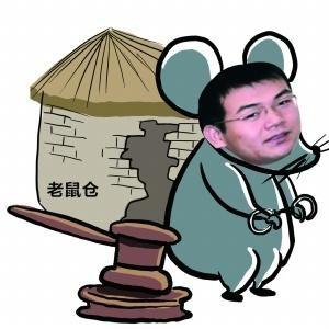 老鼠仓是什么意思
