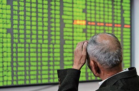 中国股市暴跌历史全记录