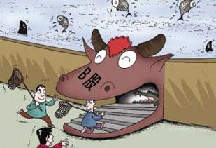 b股交易规则详解